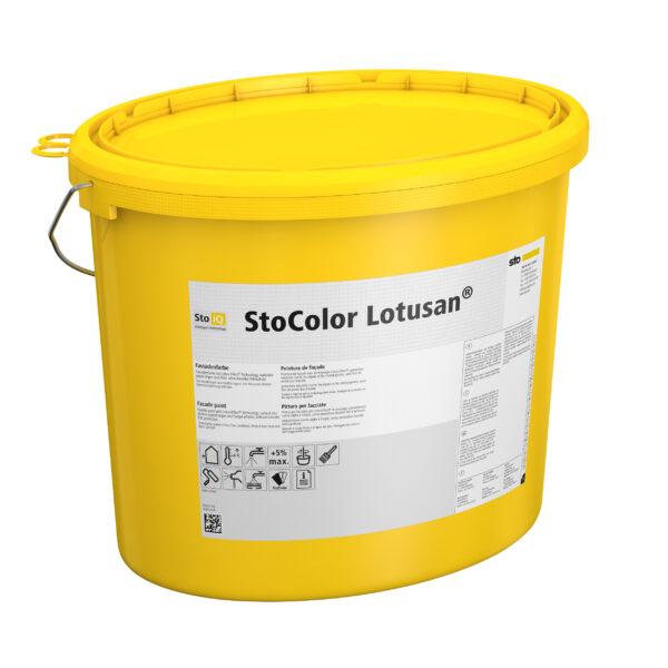 фасадна фарба StoColor Lotusan