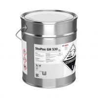 Епоксидна грунтуюча смола ТІ StoPox GH 530