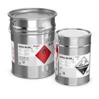 Епоксидна грунтуюча смола для мінеральних основ StoPox IHS BV