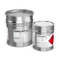 Епоксидна грунтівка StoPox HVP